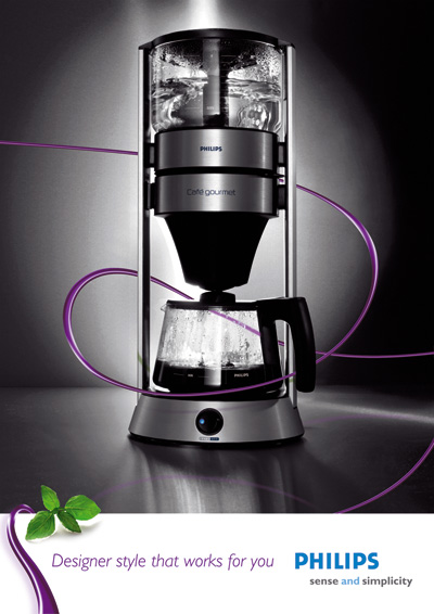 Philips - Kitchen Appliances identity - Mike Hambleton - Creative ...