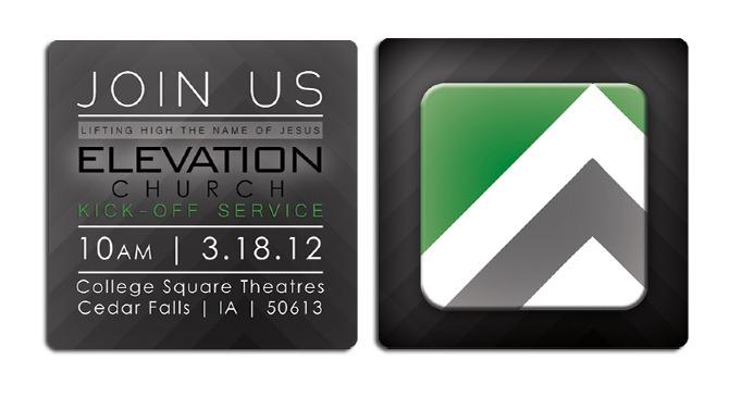 Custom Invite for luxury invitation sample