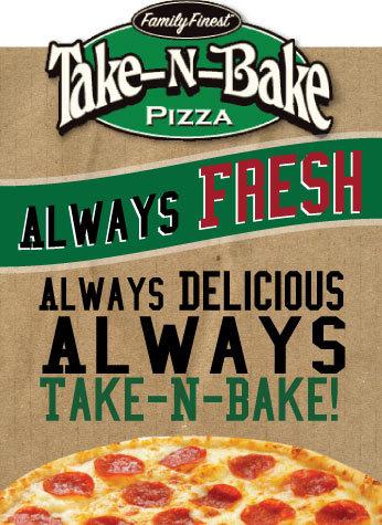 pizza merchandising takenbake kaylin walker